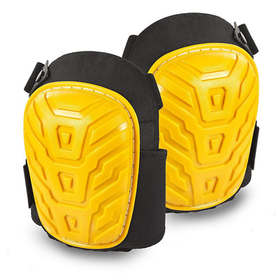 Professional Heavy Labor Knee Pad for Work Foam Gel Labour Protective Gear Knee