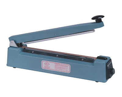 PRO QUALITY Beam Welding Machine Easy-Seal KF-400H for PP/PE 400mm width