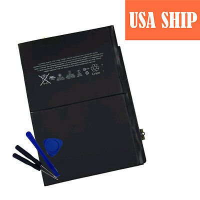 Battery_S for Apple 5th Gen iPad Air Internal Battery 8827mAh 3.73V A1484 A1474