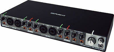 ROLAND Rubix44 Interfaccia USB 4 In/ 4 Out