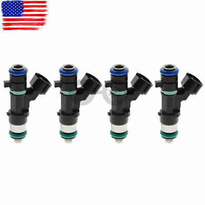 For 2005-2017 Nissan Frontier 2.5L X-trail OEM Racing fuel injector 16600-EA00A
