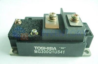1PCS TOSHIBA MG300Q1US41 Module Power Supply New 100% Quality Guarantee