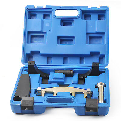 4pc Camshaft Alignment Engine Chain Timing Tool Set Kit For Mercedes Benz M271