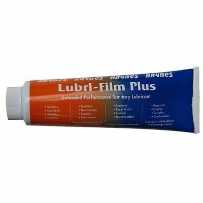 Haynes Lubri-Film Plus Food Grade Lube  4oz. Tube