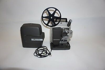 Bell & Howell Model 346A Autoload Regular 8mm Movie Film Projector