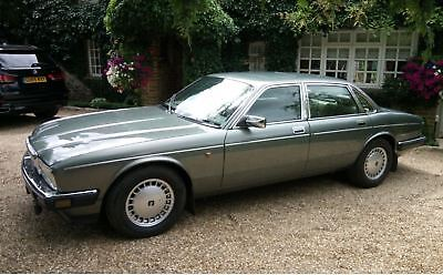 Daimler Sovereign 4.0 86k VERY NICE CAR THROUGHOUT
