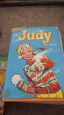 judy for girls 1966, 1967, 1968, 1969, 1970 and 1971