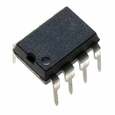 LM3909N8 LM 3909N8 CIRCUITO INTEGRATO LED FLASHER//OSCILLATOR 8p
