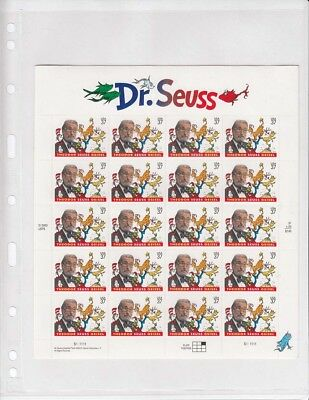 20 Clear Pages Lighthouse VARIO 1C For Stamp Sheets / Large Bill  Single Pocket