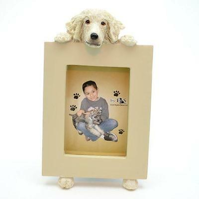 Great Pyrenees Dog Picture Photo Frame