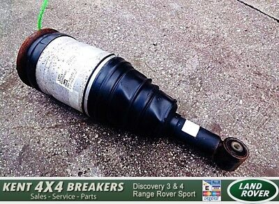 Land Rover Discovery 3 Rear Airbag Strut / Suspension Leg 2005-2009 O/s Or N/s