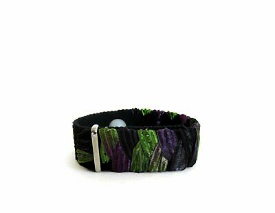 Anxiety/Stress Relief Bracelet (single band) Grapevine