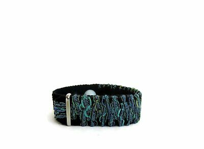 Anxiety/Stress Relief Bracelet (single band) Green Street