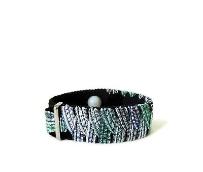 Anxiety/Stress Relief Bracelet (single band) High Tide