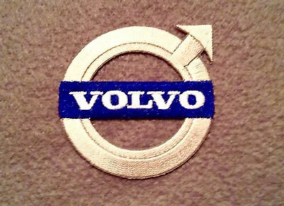VOLVO iron on embroidery EMBROIDERED patch PATCHES auto car    crossover suv .