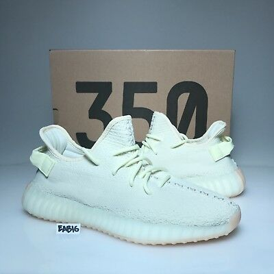 03c36e767 ADIDAS YEEZY BOOST 350 V2 Butter F36980 Size 4-12 Kanye West ...