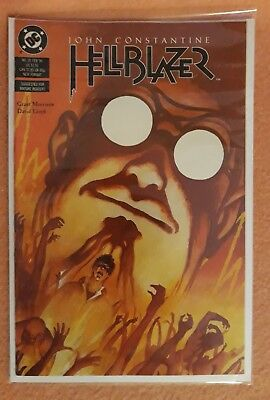 Hellblazer 1990 No. 26 VF Bagged & Boarded Freepost