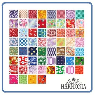 Japanese Origami Paper Washi Chiyogami 15 cm x 15 cm 60 sheets 60 designs
