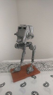 STAR WARS Imperial AT-ST Walker 1/48 Bandai