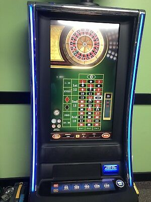 Bally Alpha 2 Pro V32 Roulette Game Software.