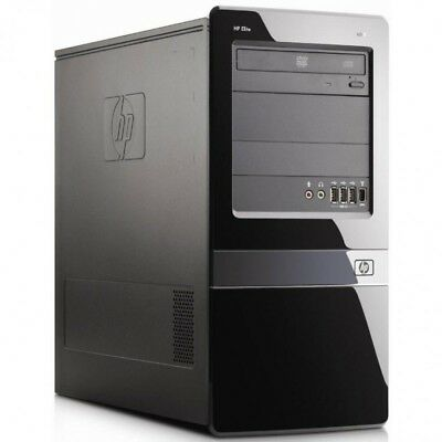 Hp Pro 3300 Series Mt Core I3