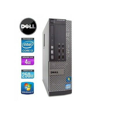 Dell Optiplex 790 Ssf Core  I3