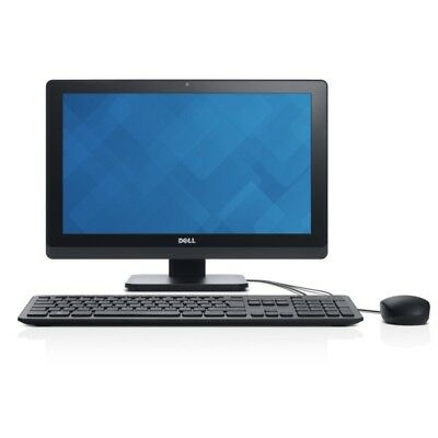 Dell Optiplex 3011 Tout En Un I5
