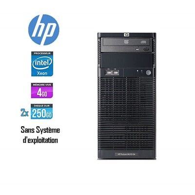 Proliant Ml110 G6 X3430 2.4Ghz