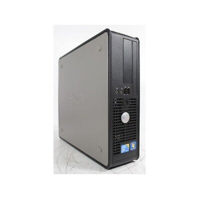 Uc Dell Optiplex 780 Sff