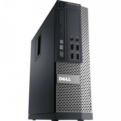 DELL OPTIPLEX 7010 SFF i7 3770