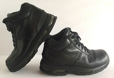 on sale e9cb3 e3f98 Nike Air Max Goadome ACG All Conditions Gear Kids Boot (311567-001) Black