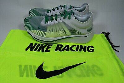9a40aa254e02c NIKE VAPORFLY 4% (Breaking 2 Edition) NEW UNUSED Size 10 Mens US ...
