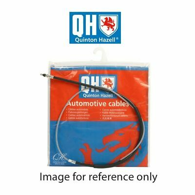 Genuine Qh Brake Cable Left Rear Replacement Braking Linkage Part Fitting Toyota