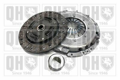 VW TRANSPORTER 2.5 2.4 D 2.5 SYNCRO 2.4 D SYNCRO Genuine QH Clutch Kit