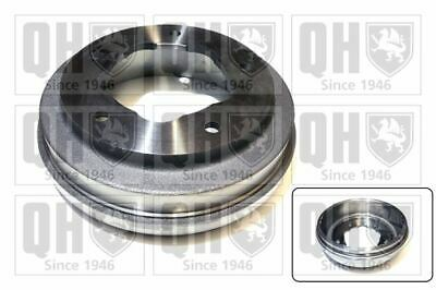 Genuine Qh Brake Drum Rear Axle Ford Bdr205 Braking Replacement Spare Part