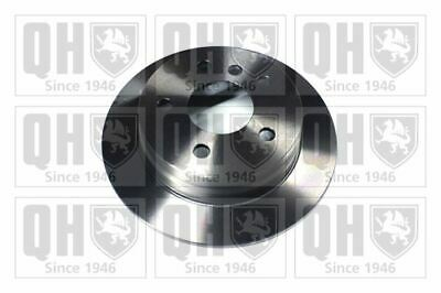 Genuine QH Brake Disc Rear Axle Fits MercedesBenz BDC5439