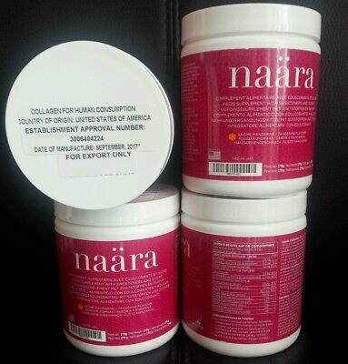 COLLAGENE IDROLIZZATO- NAARA JEUNESSE - BEAUTY DRINK (guarda le foto)