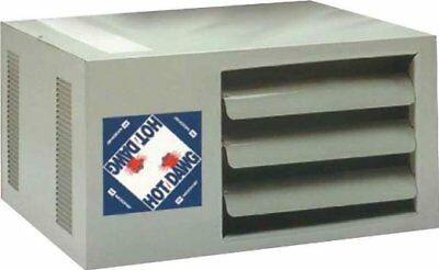 Modine HD-75 Hot Dawg Power Vented Natural Gas Fired Unit Heater 75,000 BTU-NEW