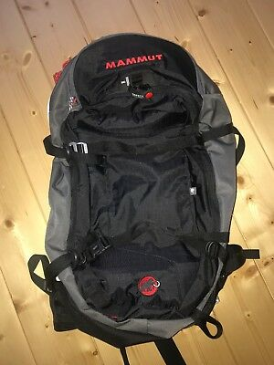 Mammut pro protection Airbag 45l - Lawinen Rucksack inkl. Airbag