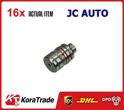 Hydraulic Tappet X-3 1.3 99 to 05 Cam Follower Lifter fits HYUNDAI ACCENT LC