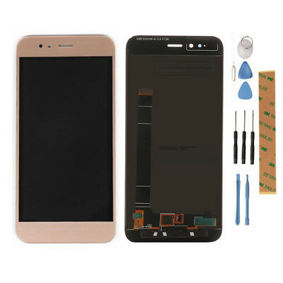 LCD Display+Touch Screen Digitizer screen Replacement With Tools For Xiaomi Mi 5
