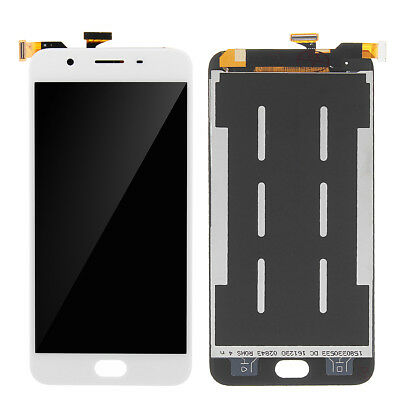 LCD Display+Touch Screen Digitizer Assembly Replacement With Tools For Oppo F1s