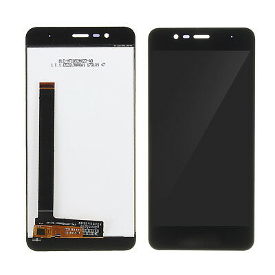 Touch Screen Digitizer+LCD Display Assembly screen Replacement For 5.2 Asus Zenf