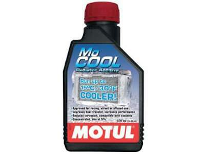 Motul 102222 MoCool Radiator Additive - Temp. senkender Zusatz 0,5l -