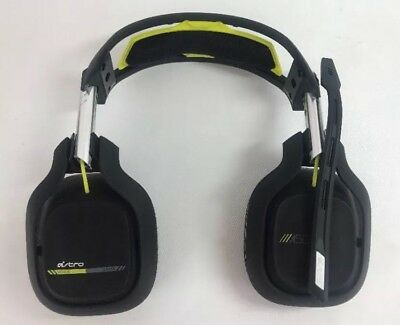 Astro A50 Black Headset for Multi-Platform *Headset Only*