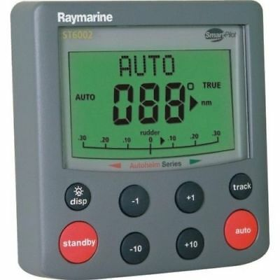 Raymarine St6002 Display