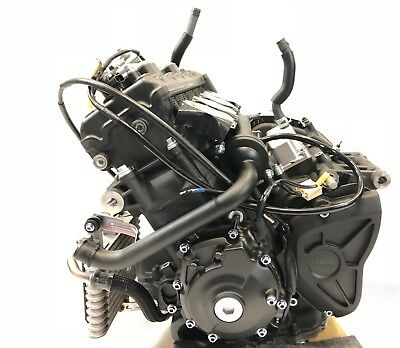 2017 Yamaha R1S OEM Complete Engine Motor 4800 Miles YZF-R1 R1-S R1 ROAD READY!