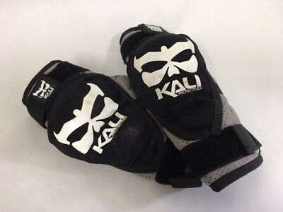 Kali Protectives Elbow Pads Adult size Medium, slide on