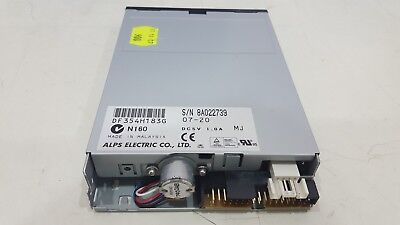 Alps Electric Silver Floppy Drives - Df354H183G