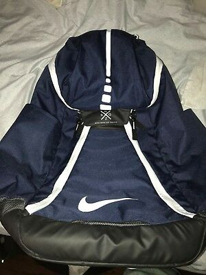 c9089aaef1 NIKE HOOPS ELITE Max Air Team 2.0 Basketball Backpack -  45.00 ...